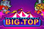 """""""Игровой автомат Big Top игровой автомат онлайн"""""""