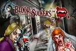 играть в игровой автомат Blood Suckers