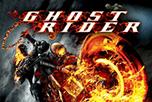 играть в игровой автомат Ghost Rider