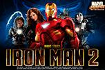 играть в игровой автомат Iron Man 2
