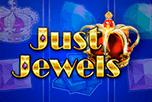 """""""Игровой автомат Игровой автомат Just Jewels"""""""