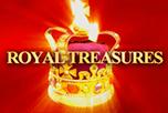 играть в игровой автомат Royal Treasures
