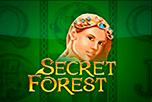 играть в игровой автомат Secret Forest