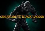 играть в игровой автомат Creature from the Black Lagoon