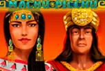 играть в игровой автомат MachuPicchu