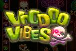 играть в игровой автомат Voodoo Vibes