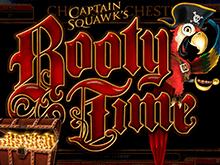 Игровой слот Пиратская Добыча онлайн