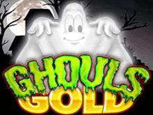 Автомат Золото Привидений в казино Slotty Vegas