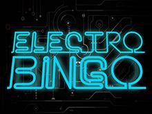 Классическая лотерея Electro Bingo бесплатно