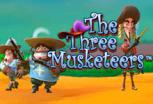 Три Мушкетера - играть в слот онлайн
