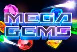Игровой слот Mega Gems